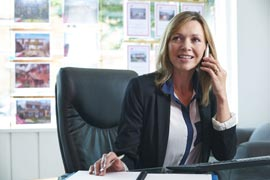 Real Estate Property Management Answering Service